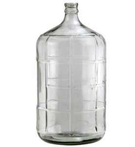 Kegco 6 Gallon Glass Carboy Glass Bottle Painting Home Brewing