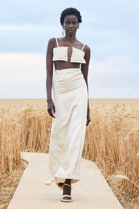 Jacquemus Spring 2021 Menswear Collection - Vogue