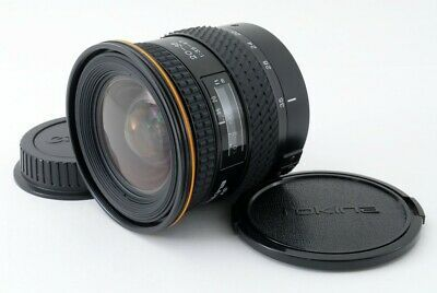 Tokina Af 20 35mm F 3 5 4 5 Lentille Pour Canon Ef Exc De Japon 5043 Stuff To Buy Electronic Products Canon Ef