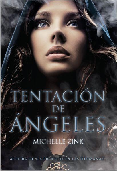 Tentación De ángeles El Mar De Tinta Libros De Romance Paranormal Libros De Misterio Libros Para Leer Juveniles