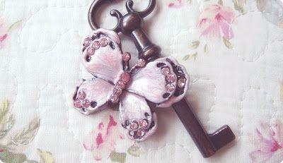 صور ناعمة 2017 خلفيات كيوت روعة Key To My Heart Vintage Keys Key