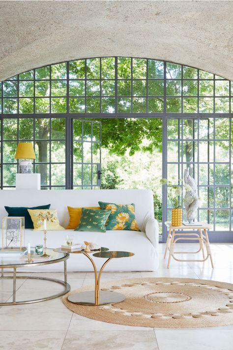 Affiliatelink Werbung Wohnzimmer Sessel Skandinavisch Design