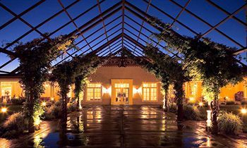 Albuquerque Hotel In New Mexico For The Wedding Venue