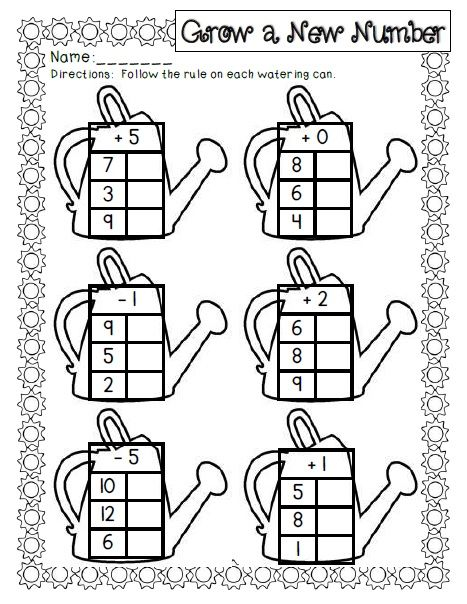 The 27 best images about Spring on Pinterest Early finishers - best of easy multiplication coloring pages