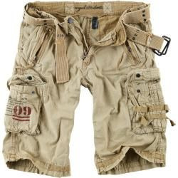 Sommerhosen Surplus Royal Shorts Beige SurplusSurplusLeggings are a great fashion item to have in your wardrobe because it's so easy to create an outfit with them! Leggings can be so comfortable to lounge.