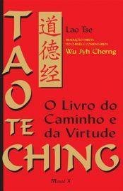 O Livro Do Caminho E Da Virtude Tao Te Ching Livros Livros Online