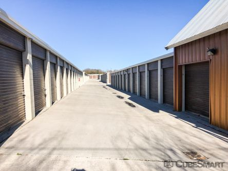 5 X10 Storage Unit Self Storage New Braunfels Self Storage Units