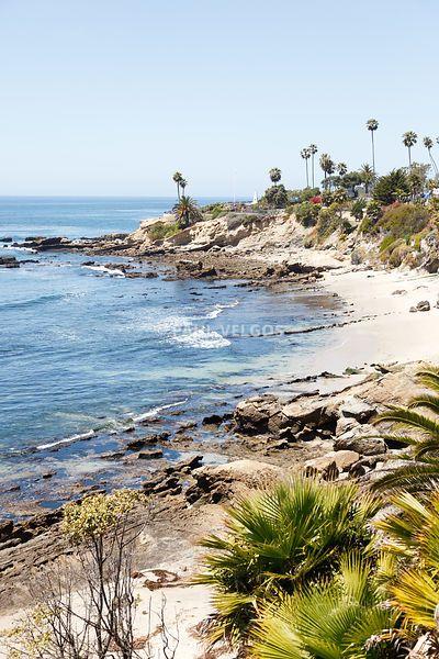 Laguna Beach California Print Laguna Beach California Laguna Beach Beach Wall Art