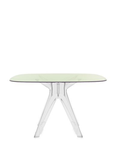 Sir Gio Tables Table Kartell Dining Table