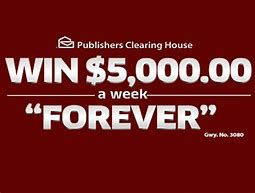 Image Result For Publisher Clearinghouse Win 2 000 000 00plu More