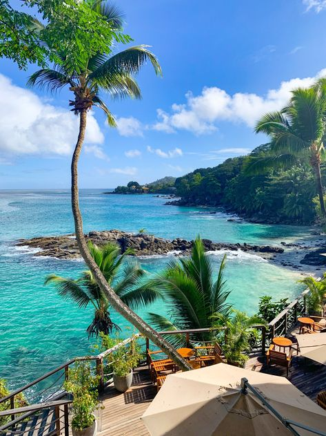 Hotel Review: Hilton Northolme Resort & Spa - Best Hotel in the Seychelles  — The Sweetest Escapes
