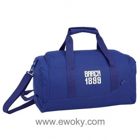 71929a697 Bolsa de Deportes FC Barcelona 2ª Equipación | bolsos equipos | Bags y  Fashion