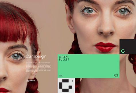 Irresistible Studios Has An Irresistible Branding System Thanks To Quim Marin Studio
