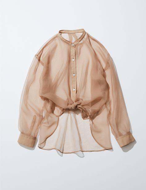 プールサイドのプラスα - ファッション特集 | SPUR(4)