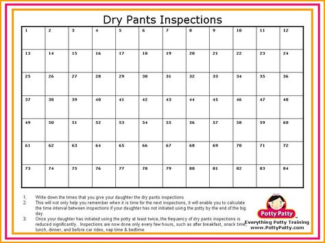 Image result for potty training charts and rewards lexi Pinterest - sample training calendar