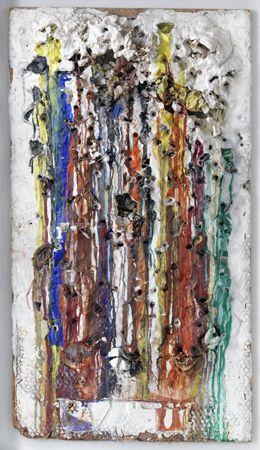 œuvres Grand Tir Seance De La Galerie J Niki De Saint Phalle