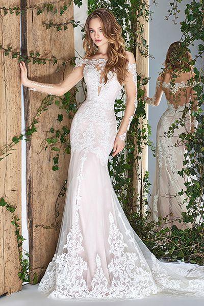 available utterly stylish fashion styles Wonderland European Wedding Dresses Collection - Papilio ...
