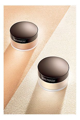 Laura Mercier Cosmetics Translucent Loose Setting Powder Setting Powder Laura Mercier Cosmetics