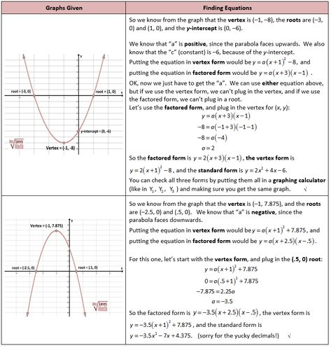 A Great Complete Video Factoring Trinomials Pinterest