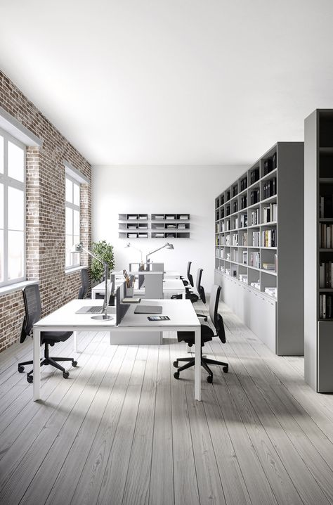 180 best Office images on Pinterest | Design offices, Architecture ...