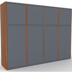 Reduzierte Sideboards Hochglanz Sideboard Nussbaum Designer