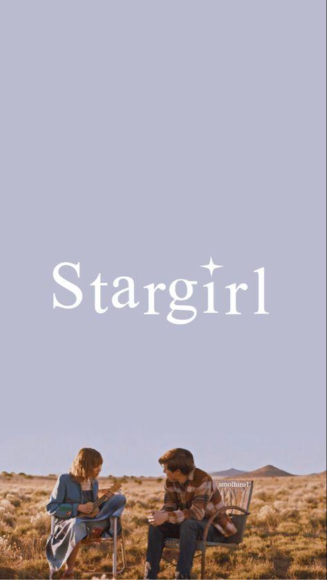 Stargirl Wallpaper