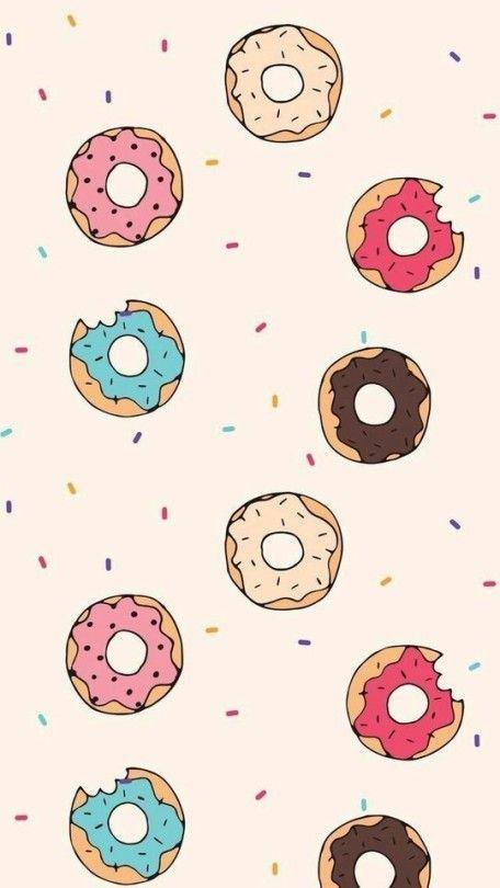 Cute Wallpapers Tumblr Cute Tumblr Wallpaper Watercolor Wallpaper Iphone Wallpaper Iphone Quotes