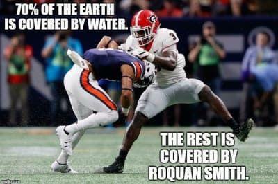 Sec Memes Jeremy Pruitt Becomes New Target On Rocky Top Georgia Bulldogs Football Georgia Dawgs Bulldogs Football