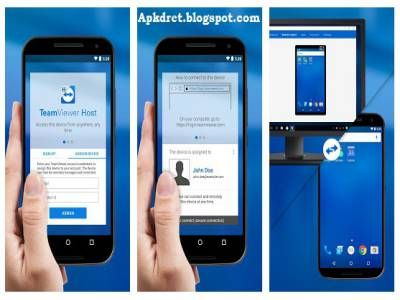 TeamViewer Host v13 1 8602 apk | Android Apps | Android apps