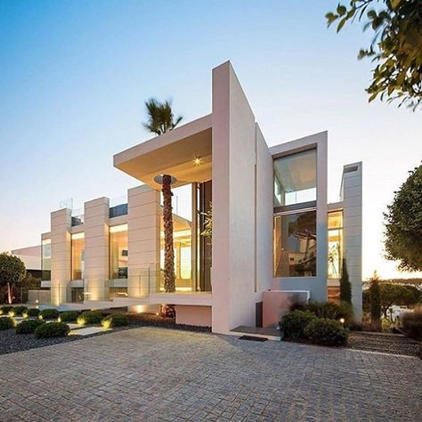 Pin by Misha Kmps on 1 Architecture residential Pinterest House