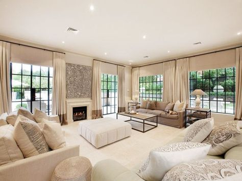 36 light cream and beige living room design ideas home decor36 light cream and beige living room design ideas
