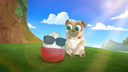 Music Video My Egg And Me Dogs And Puppies Puppies Pals