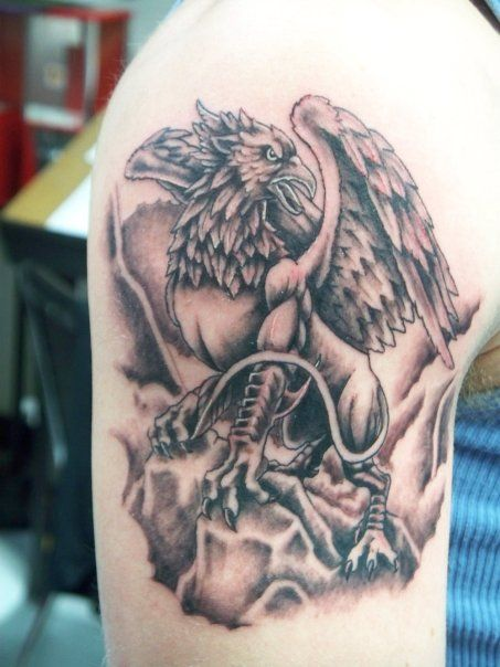 Tatuajes De Fuerza Y Coraje