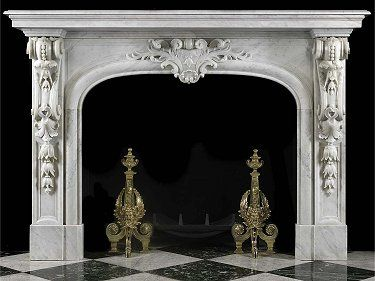 marble mantels fireplace mantles marble fireplaces hearths rh pintower com