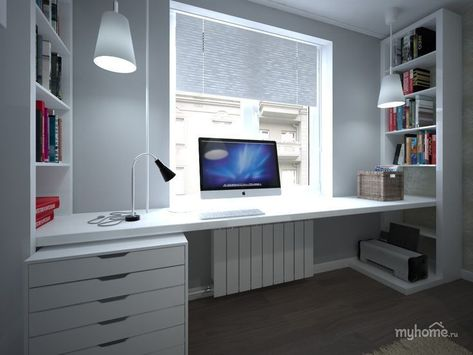 10 Stunning Home Office Design # Home Office Furniture # Home Office Wall Art # Home Office Furniture Sets # Home Office Colors # Home Office Storage – Syaifadam- # Living Room Ideas