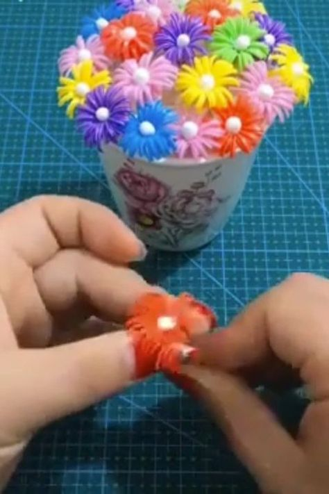 Amazing paper craft #amazing #Craft #Paper
