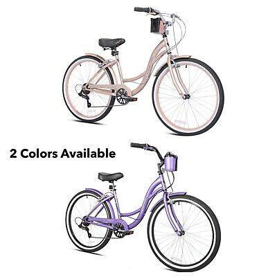 Buy Kent 26 Bayside Womens Cruiser Bike 2 Colors In 2020 City Bike Men Cruiser Bike City Bike