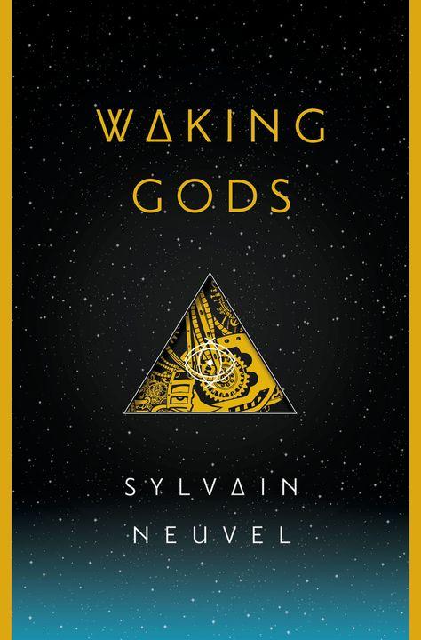 Sylvain Neuvel Tells Us How Anime Grendizer Jumpstarted Sleeping Giants Fantasy Books Fiction Books Good Books