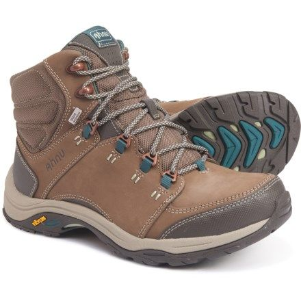 Ahnu by Teva Montara III Hiking Boots