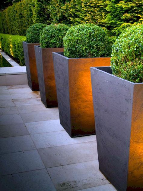 Find restoration hardware large outdoor planters only on this page