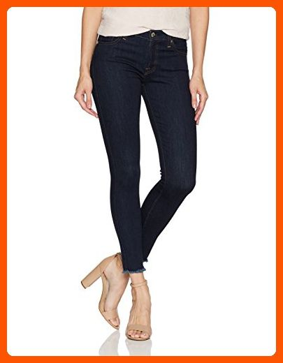 huge discount provide large selection of outlet store sale 7 For All Mankind Women's Ankle Gwenevere Skinny Jean with ...