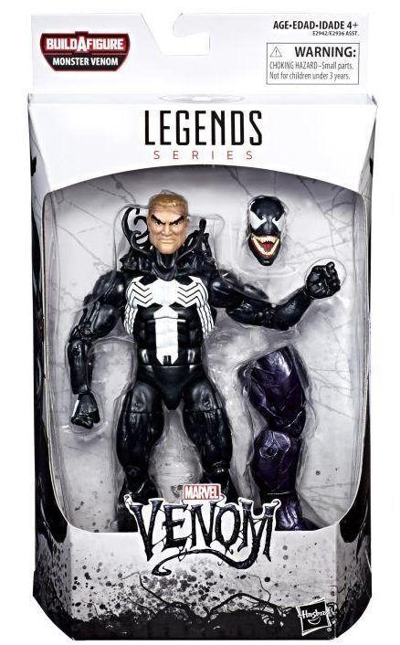Marvel Legends 2018 SPIDER-HAM FIGURE Loose 6 Inch Venom Wave Spider-man Verse