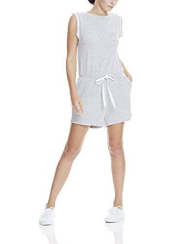 online billig zu verkaufen verrückter Preis Bench Damen Jumpsuit Short Sweat Jumpsuit | Fashion Style ...
