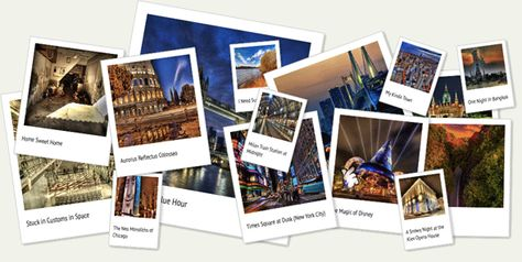 Photo Pin  - FREE!  - Add Photos to your Blog the Easy Way