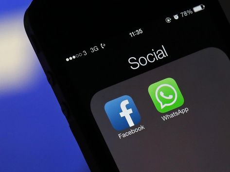 Now Police Might Be Able To Access Facebook And Whatsapp Encrypted