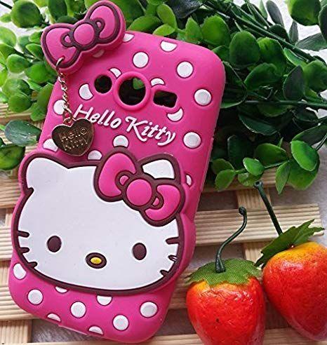 Trifty Samsung Galaxy J2 2016 Girl S Back Cover Electronics Hello Kitty Kitty Galaxy