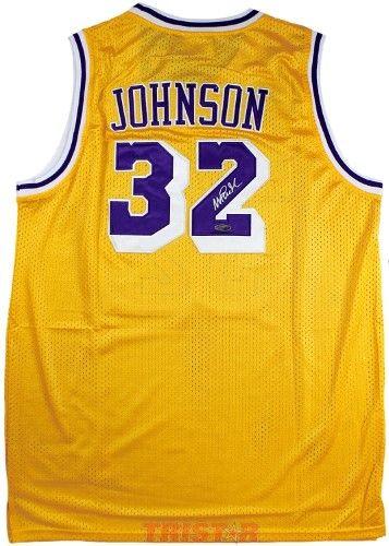 9371b0bd75d Kareem Abdul-Jabbar Autographed & Framed Purple Lakers Jersey Auto Beckett  COA | NBA Memorabilia | Kareem abdul jabbar, Frame, Purple