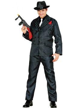 Disfraces Años 20 y charleston: trajes cabaret y gángster