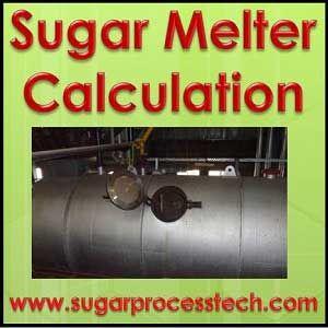 Sugar Melter Application in Sugar Factory | Sugar Industry
