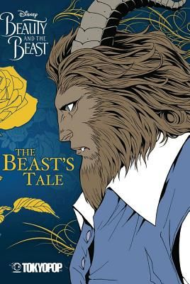 Tokyopop Beauty Beast Beast S Tale In Disney S Live Action